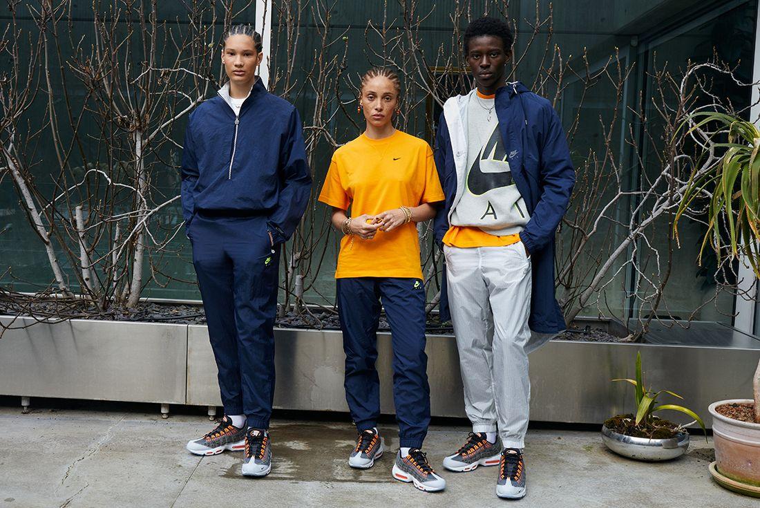 Kim Jones Nike Air Max 95