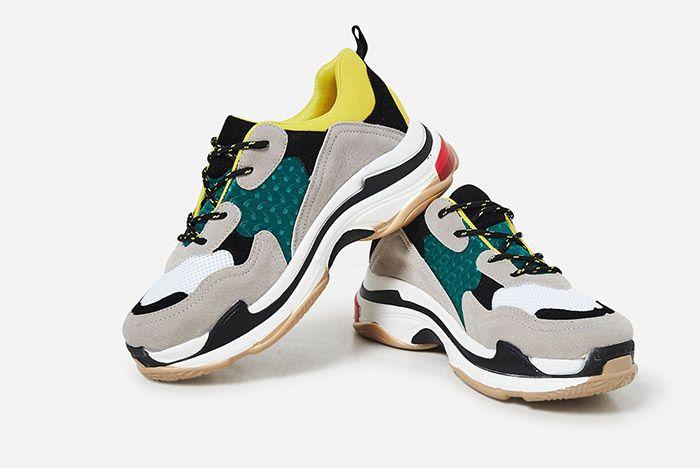 2 Ego Elijah Triple S Sneaker Freaker