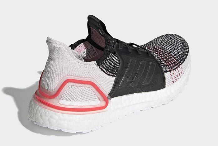 Adidas Ultraboost 2019 Active Red 4