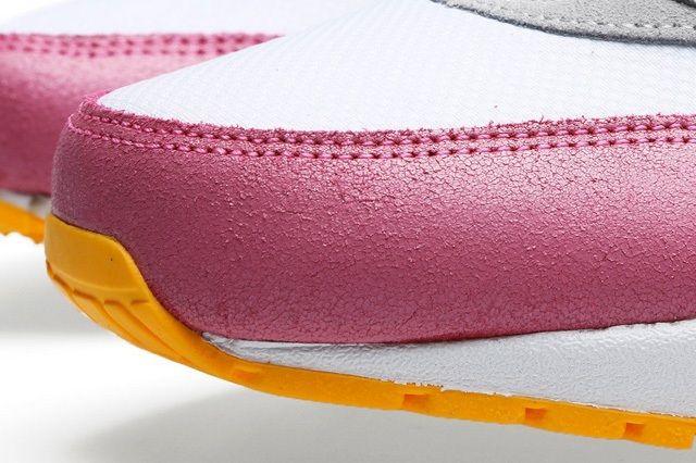 Nike Air Max 1 White Pink Glow 2