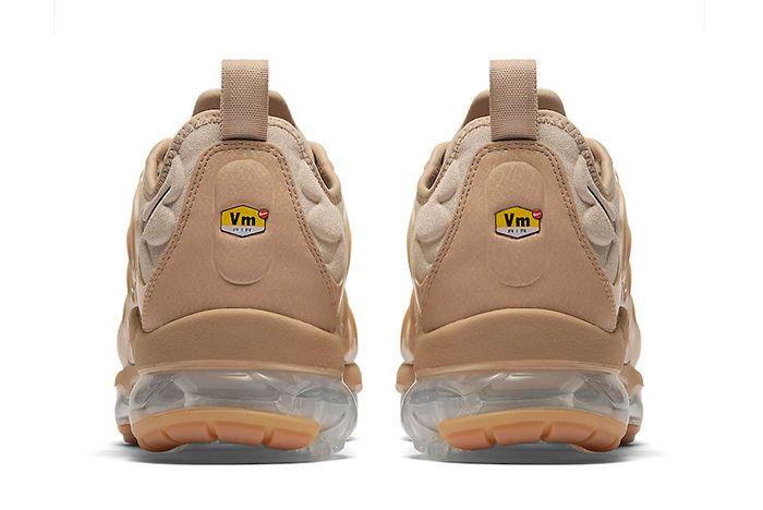 Nike Vapor Max Plus String At5681 200 Release Date 5 Sneaker Freaker