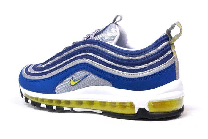Nike Air Max 97 Atlantic Blue 2017 Retro 6