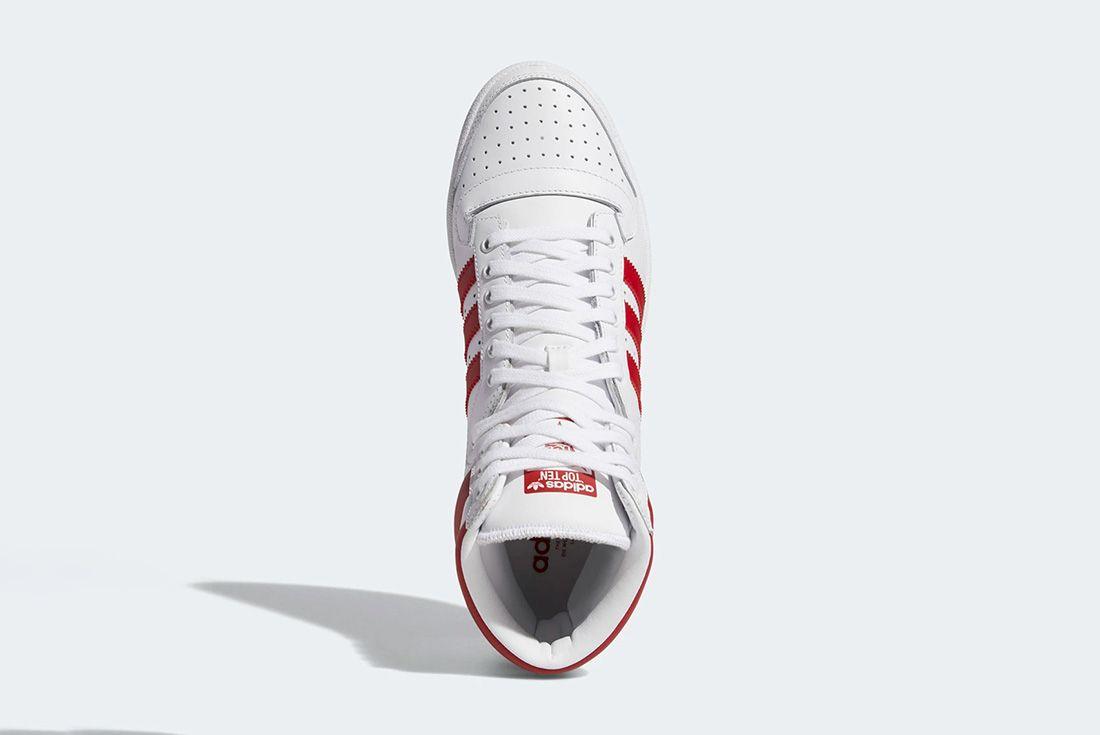 adidas Top Ten Hi EF2359