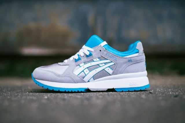 Asics Gt Cool Light Grey 7