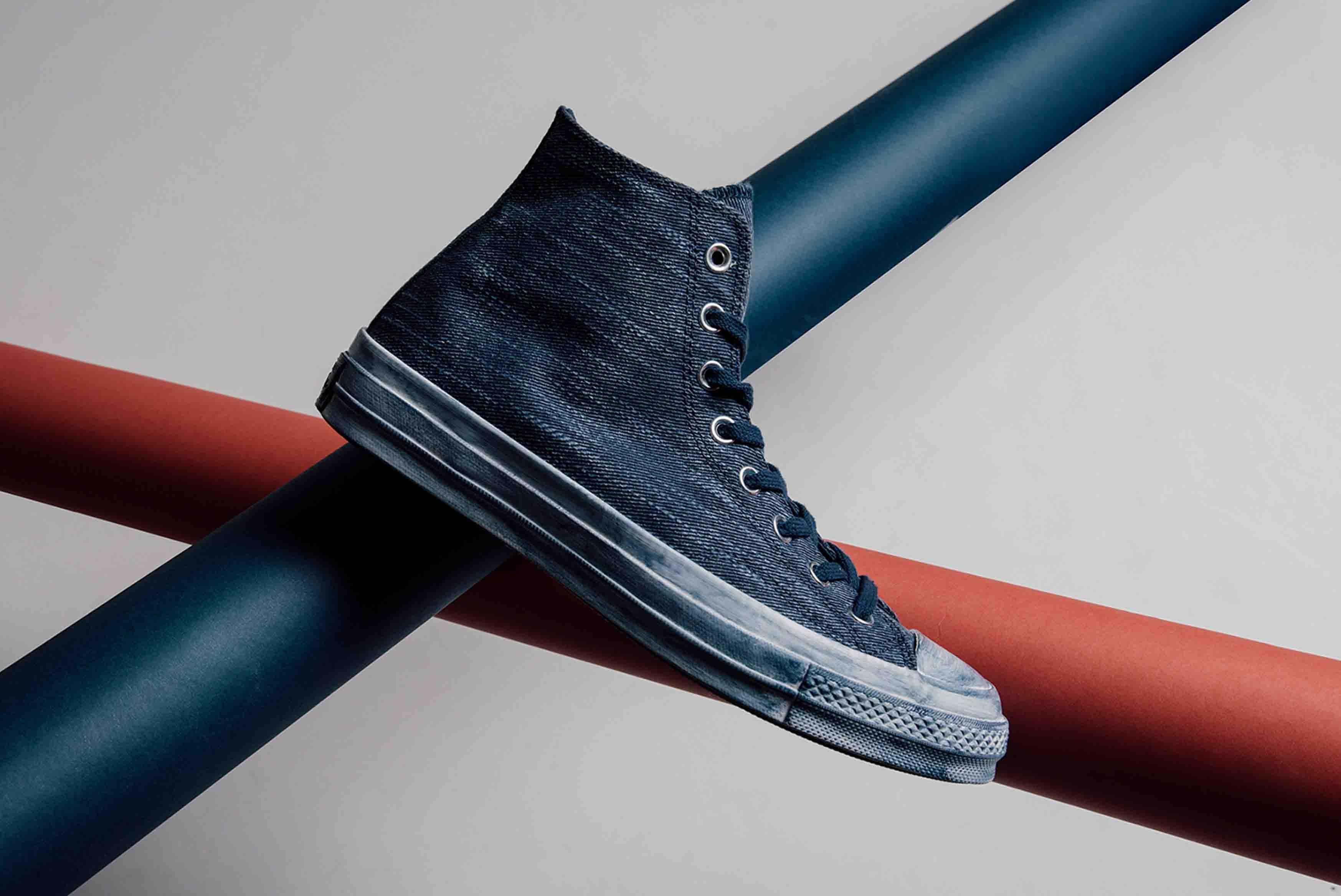 Converse Chuck 70 Hi Overdryed Wash Pack 002 Sneaker Freaker