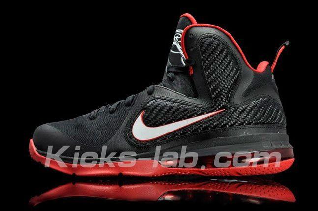 Nike Lebron 9 10 1