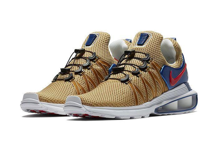 Nike Shox Gravity Usa 1