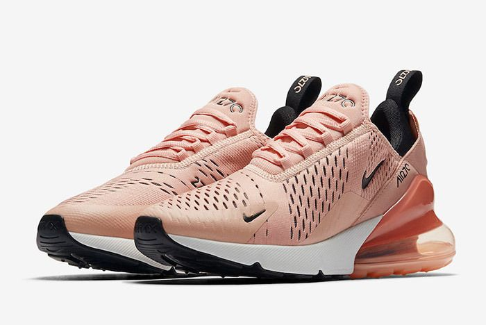 Nike Air Max 270 Coral Stardust Ah6789 600 Release Date