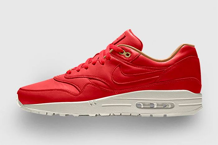 Nike Air Max Premium Leather Pack 3