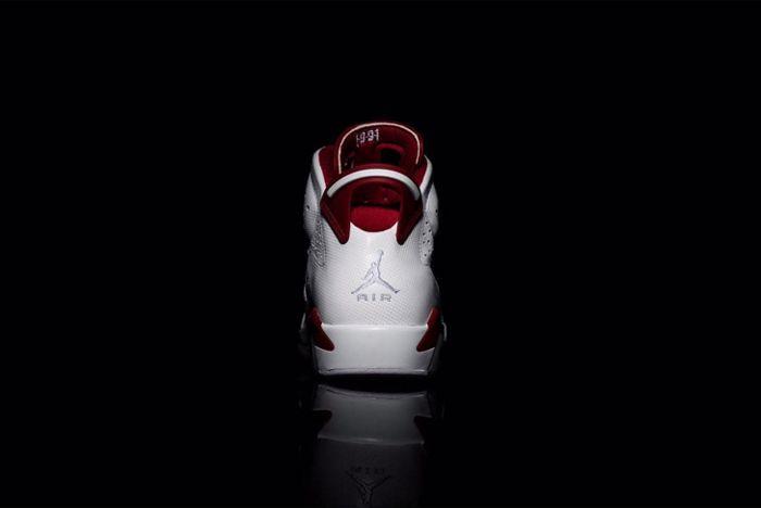 Air Jordan 6 Hare 3
