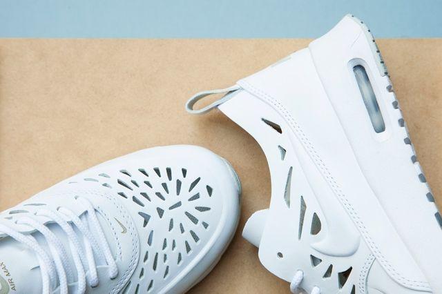Nike Air Max Thea Joli Black White Pack 5