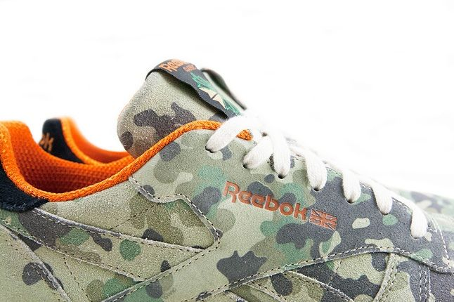 Btnc Reebok Classic Leather 30Th Anniversary Midfoot Detail 1