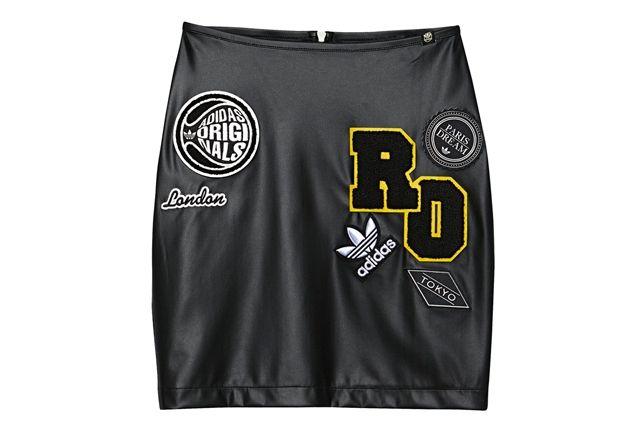 Rita Ora For Adidas First Collection 2