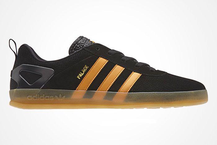 Palace X Adidas 3