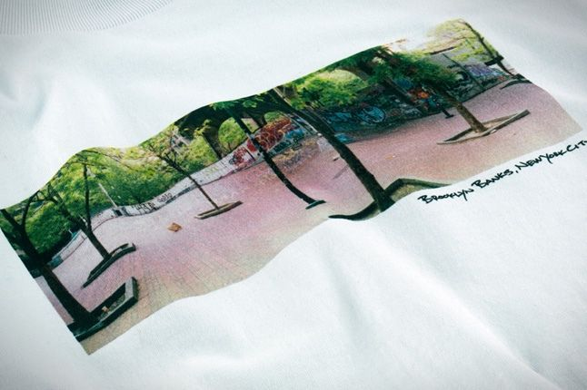 Huf Summer 2013 Collection Second Installment Tshirt Detail 2 1