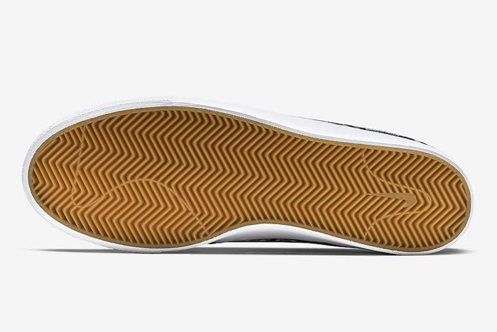 Nike Sb Janoski Camo Dots Outsole