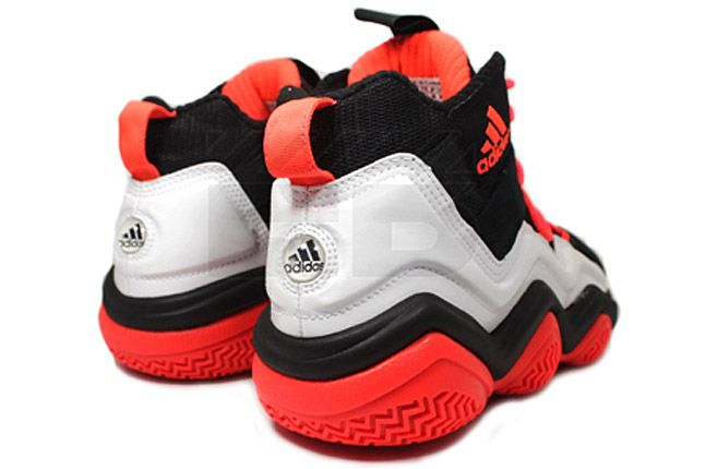 Adidas Kobe Top Ten 2000 Bred 03 1