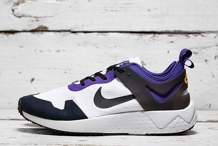 Nike Zoom Lite Qs Purple 2