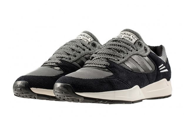 Adidas Tech Super Vapour Pack Black 5
