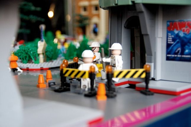 Back To The Future 2 Lego 2 1