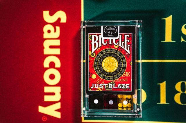 Packer Just Blaze Saucony Grid Sd Casino 4