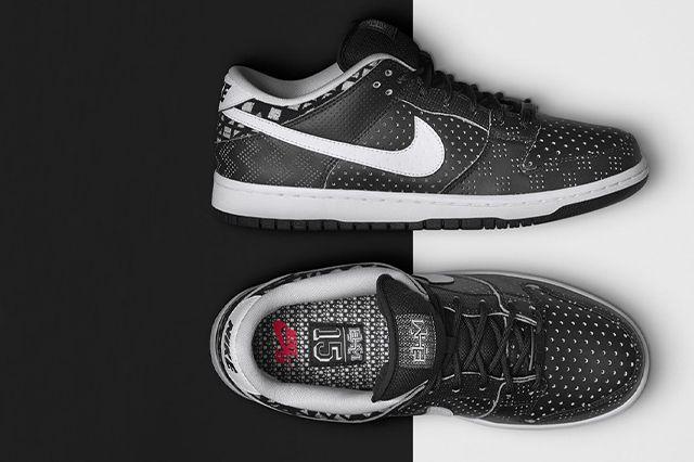 Nike Bhm 14