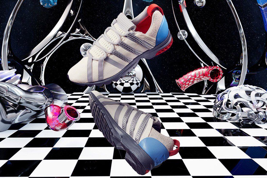 Adidas Consortium Ad Pack 13