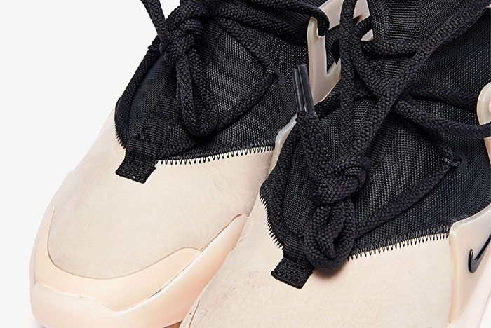 Nike Air Fear Of God 1 Laces 2