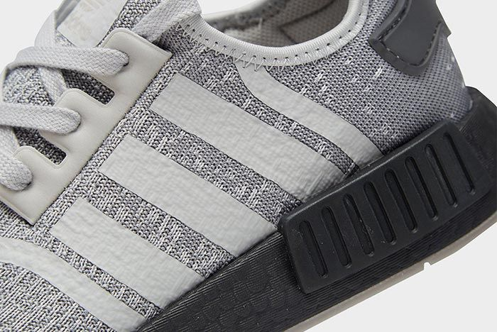 Adidas Nmd R1 Black Release Date 1