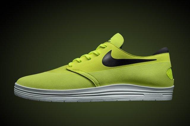 Nike Sb Lunar One Shot 4