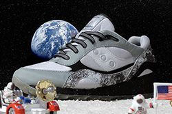 Extra Butter X Saucony Shadow 6000 Moonwalker Thumb