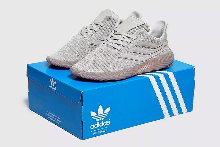 Adidas Sobakov Sesame 3