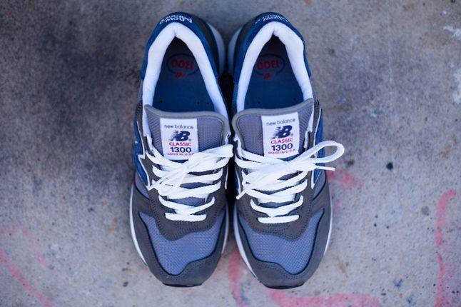 New Balance 1300 Made In Usa 1