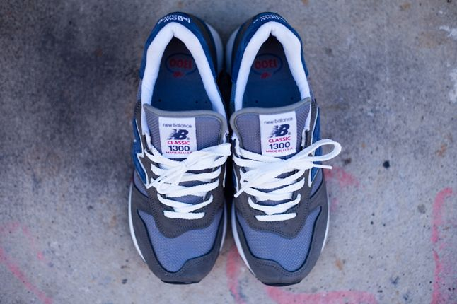 New Balance 1300 Made In Usa 1