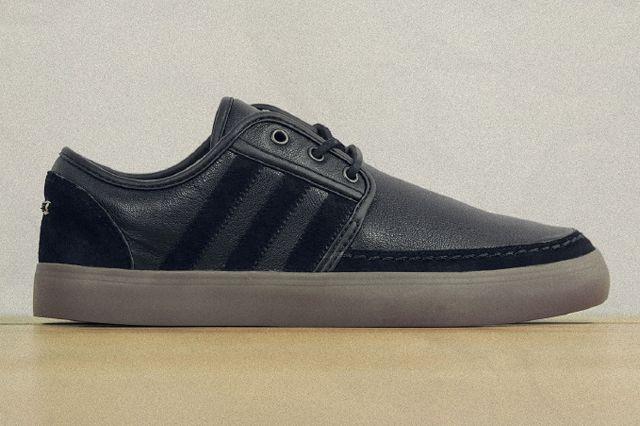 Jd Sports Adidas Casual Deck Shoe 3