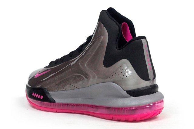 Nike Hyperflight Max Grey Pink 4