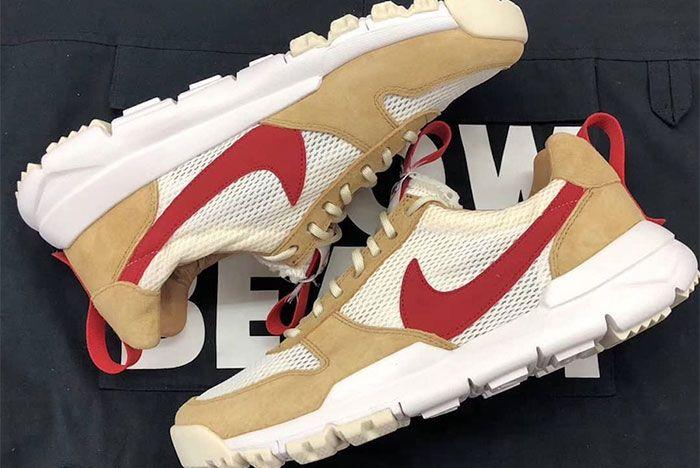 Tom Sachs Nike Mars Yard 2 0 Mid
