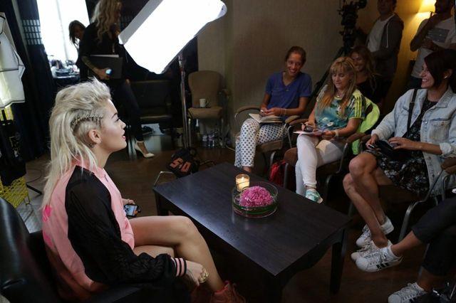 Adidas Originals Rita Ora Launch 15