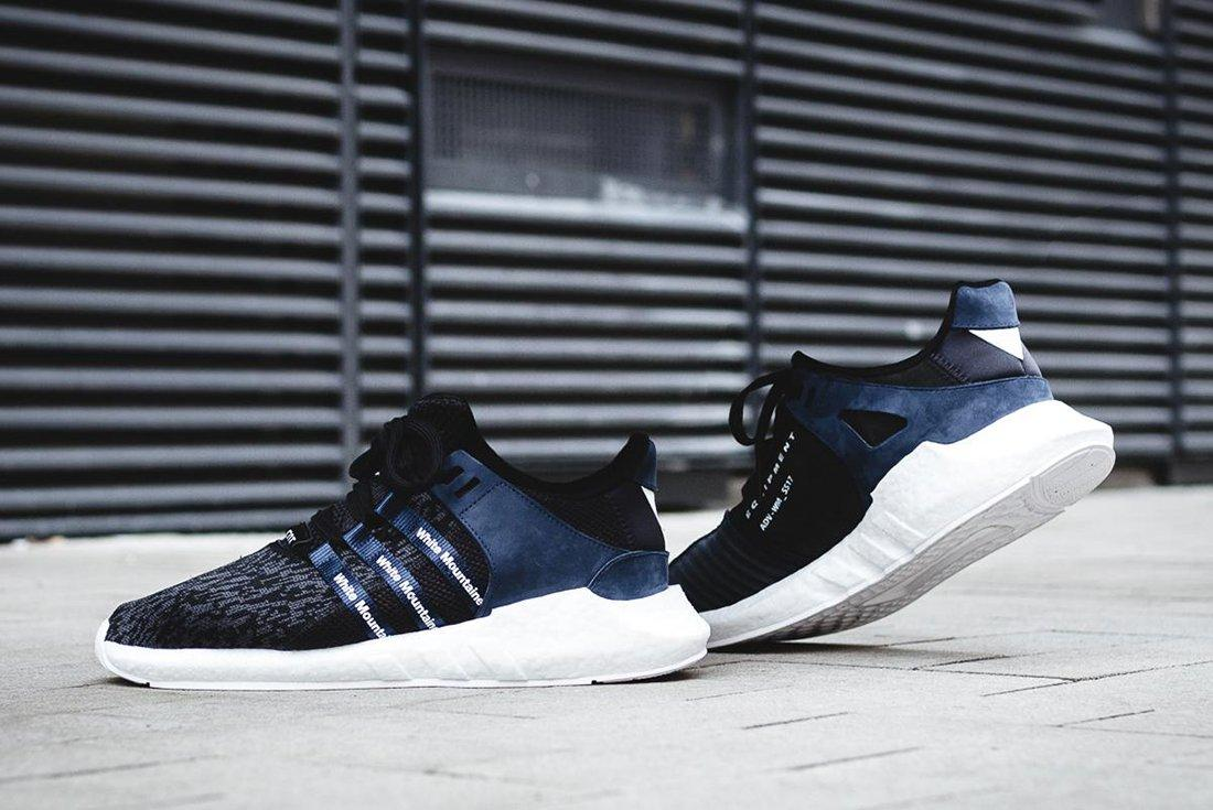White Mountaineering X Adidas Eqt Support Future11
