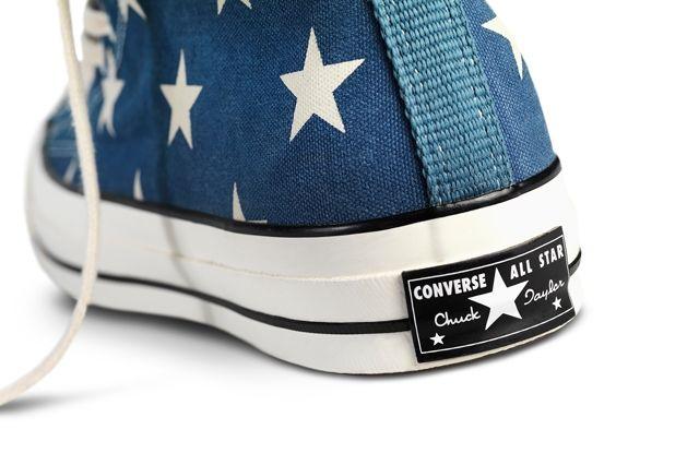 Converse Chuck Taylor All Star Vintage Flag 2