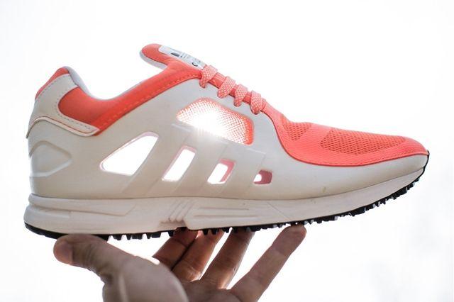 Adidas Eqt Racer 2 0 Solar Orange