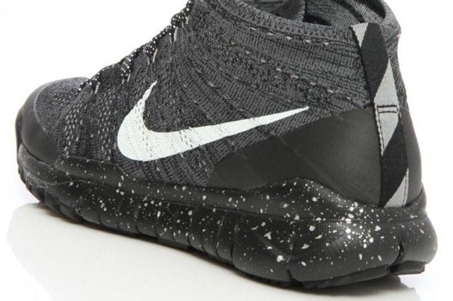Nike Flyknit Chukka 4