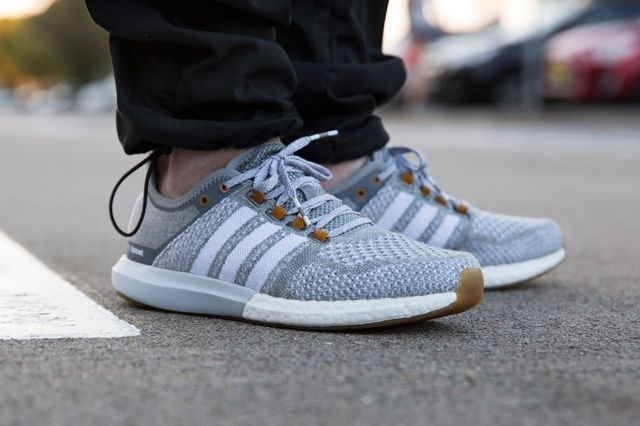 Adidas Cosmic Boost Hype Dc 2