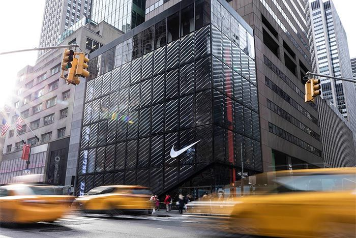 Nike House Of Innovation Launch 1