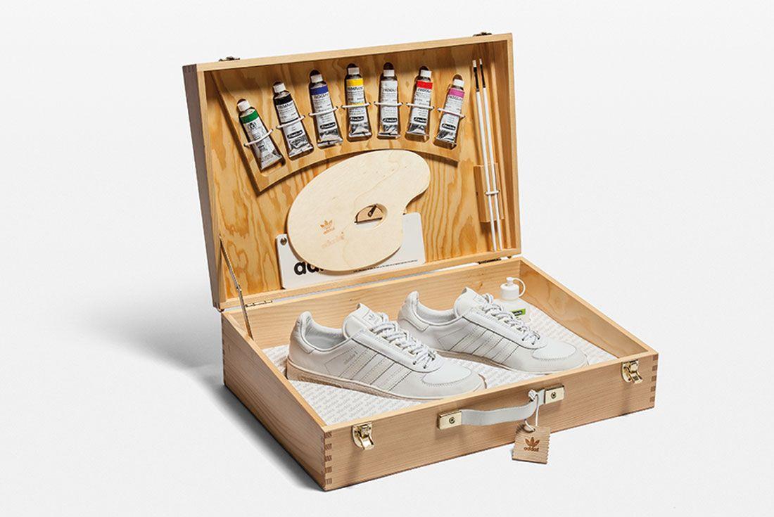Adidas Adicolor Lo