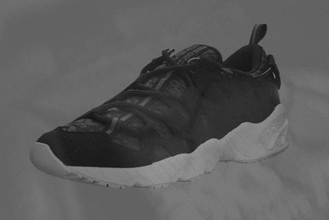 Asics Gel Mai Mita Sneakers 3