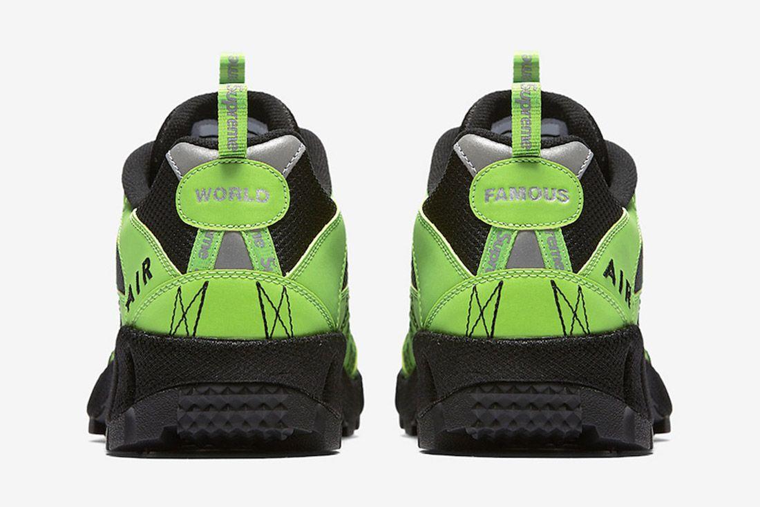 Supreme Nike Humara 18