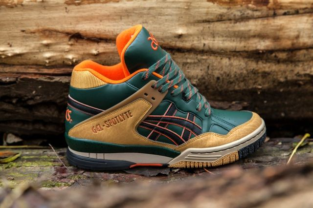 Asics Fall Winter 2014 Outdoors Pack 3