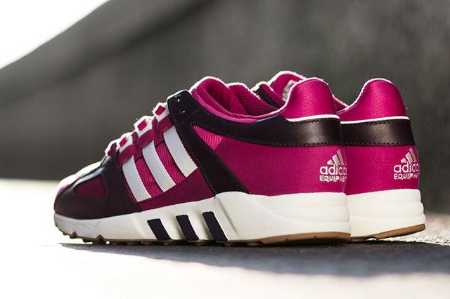 Adidas Eqt Guidence Magenta 2