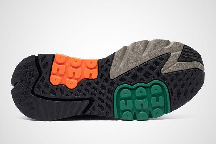 Adidas Ee5569 Nite Jogger Sole